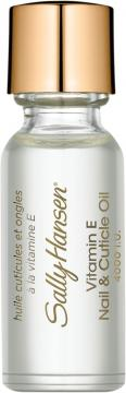 Ulei Tratament Unghii Si Cuticule Sally Hansen Vitamin E  13.3ml