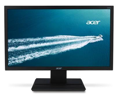 Monitor LED Acer V226HQLABMD 21.5Full HD 16:9, Black