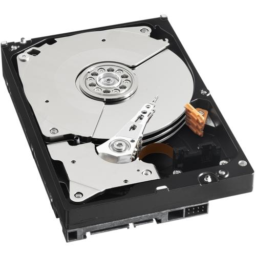 Hard Disk Western Digital Caviar Black 500gb Sata3  7200rpm  64mb