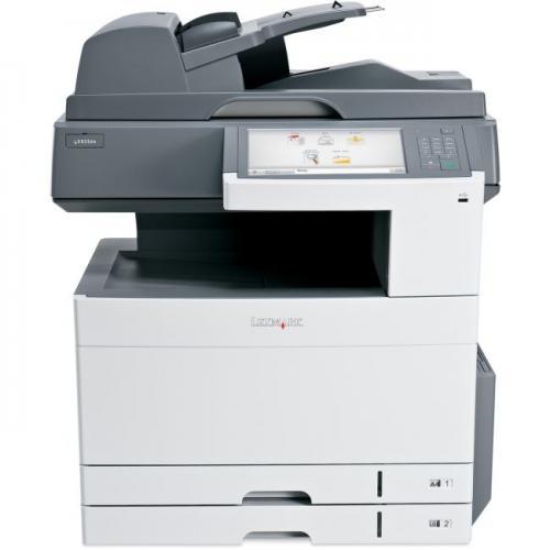 Multifunctional Laser Color Lexmark X925de