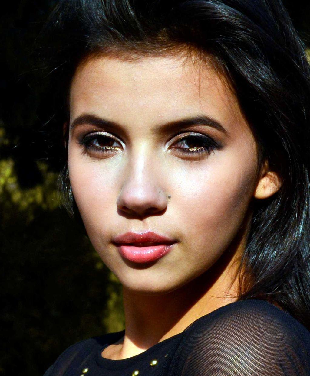 Machiaj realizat de make-up artist Ruxandra Mesteru 2