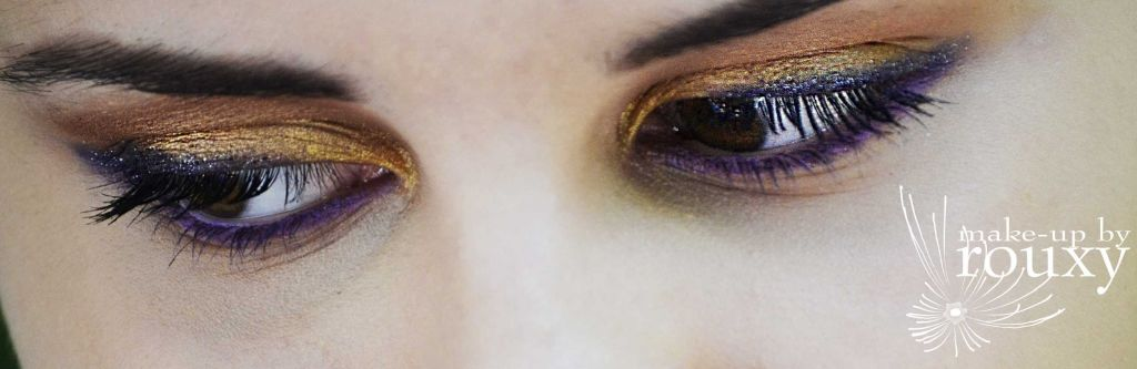 Machiaj realizat de make-up artist Ruxandra Mesteru 3