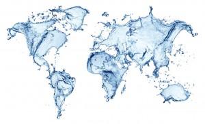 kludi water map