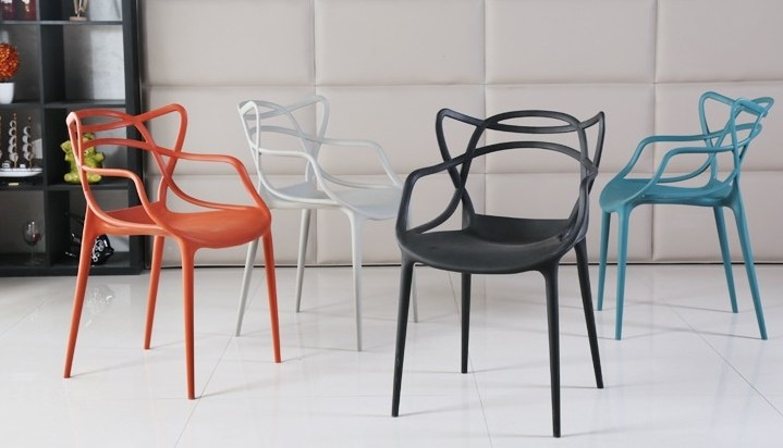 kartell-chairs-masters