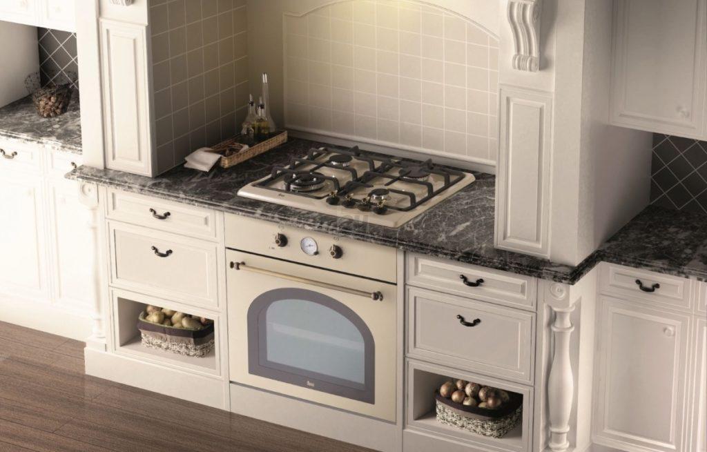 Bucătării clasice: Idei amenajare și sfaturi utile pentru o bucătărie clasică