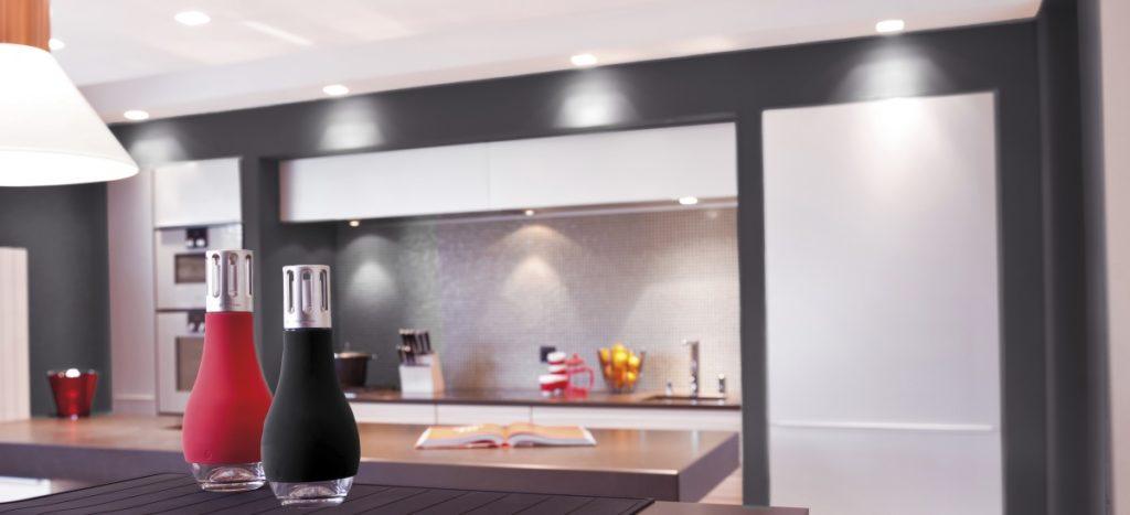 Idei amenajare bucătărie și living open space