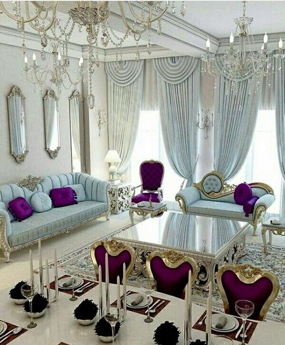 Canapele de lux