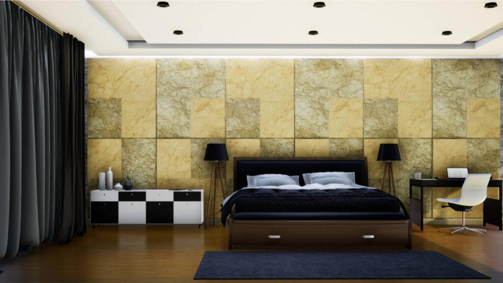 Dormitoare de lux