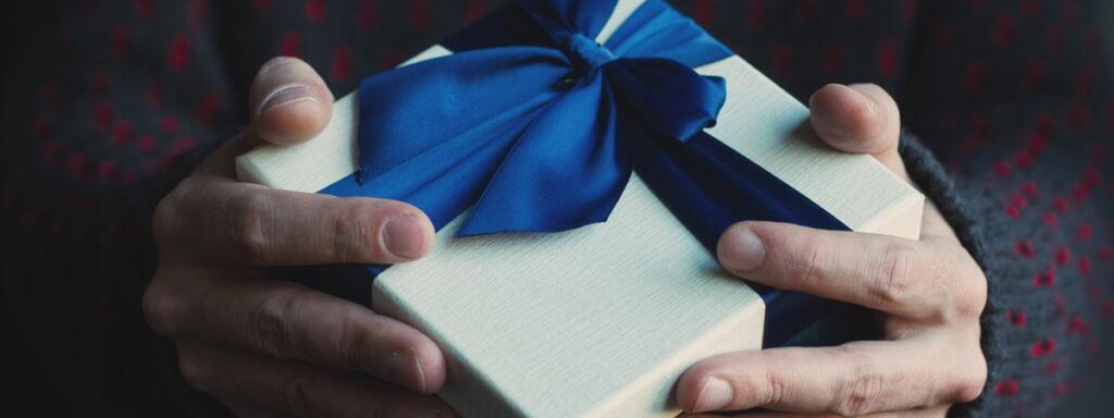 Cadouri de lux pentru bărbați