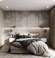 Dormitor matrimonial