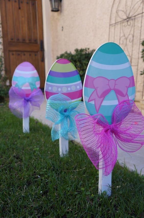Decorațiuni de Paște