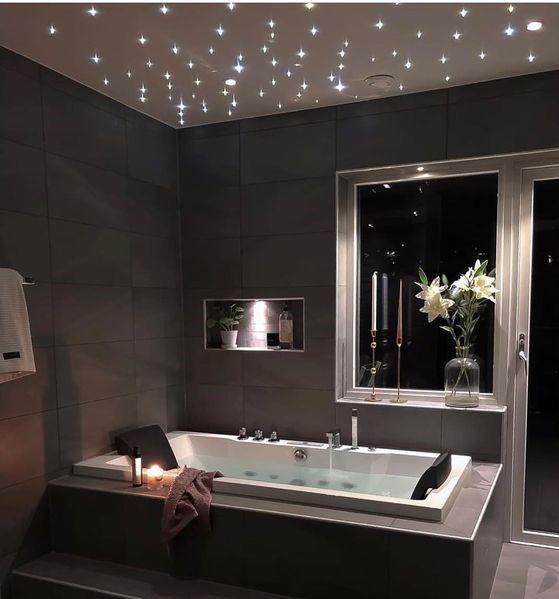 Iluminat baie