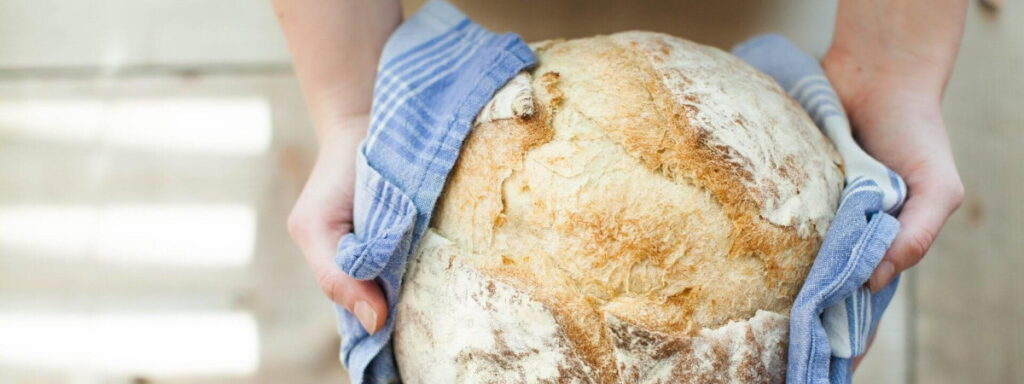 Pâinea de casă