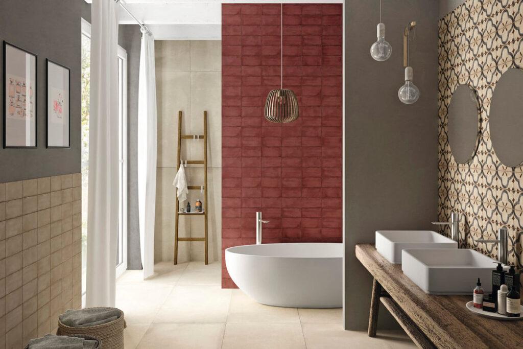 Feng Shui-ul pentru o baie plină de energie pozitivă