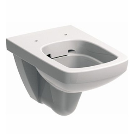 Mobilierul de baie suspendat