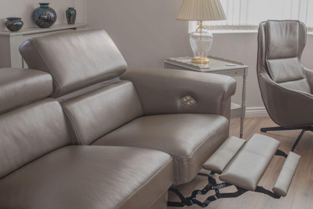 Recliner - Confort, calitate și design