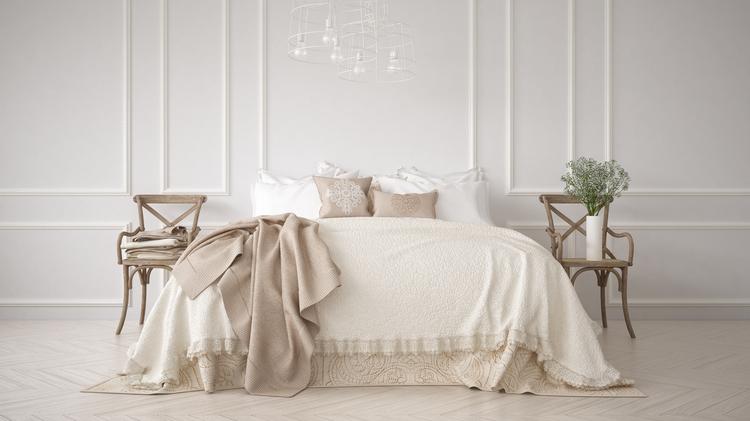 Dormitor clasic