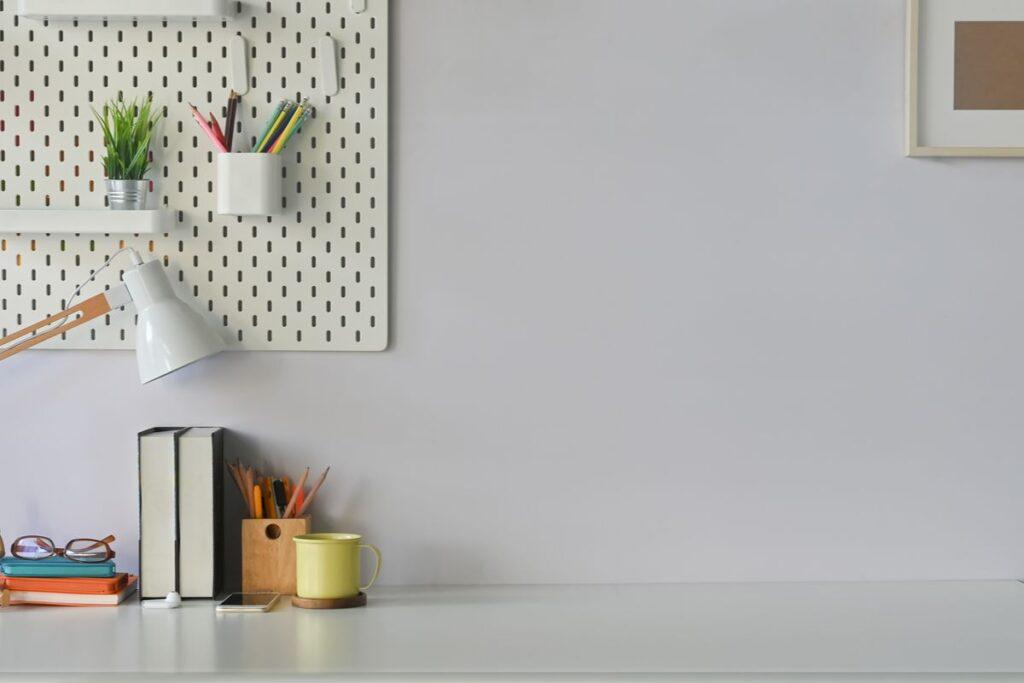 Amenajarea unui birou la tine acasă