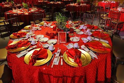 Masa festivă