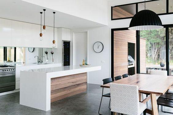 Stilul contemporan în designul interior