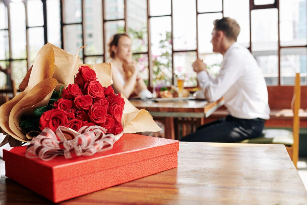 Cadouri pentru aniversarea căsătoriei