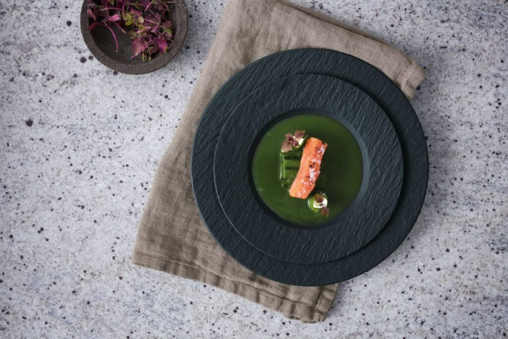 Bucătăria scandinavă