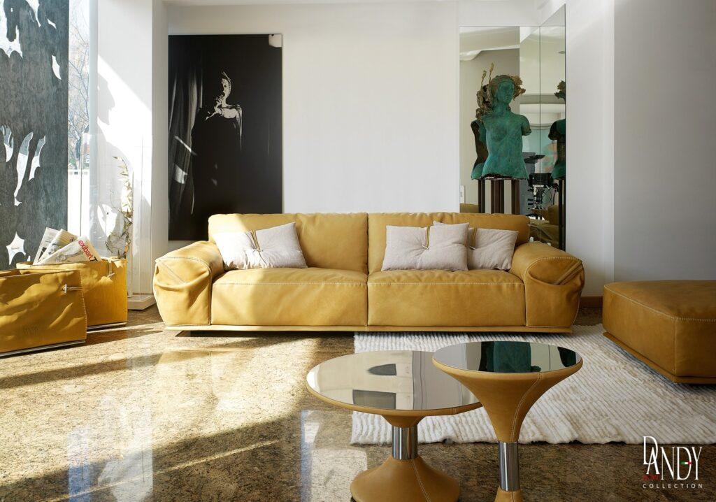 Feng Shui în living room