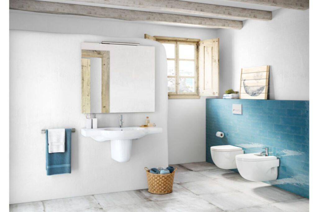 Sfaturi pentru alegerea unui vas pentru toaletă potrivit