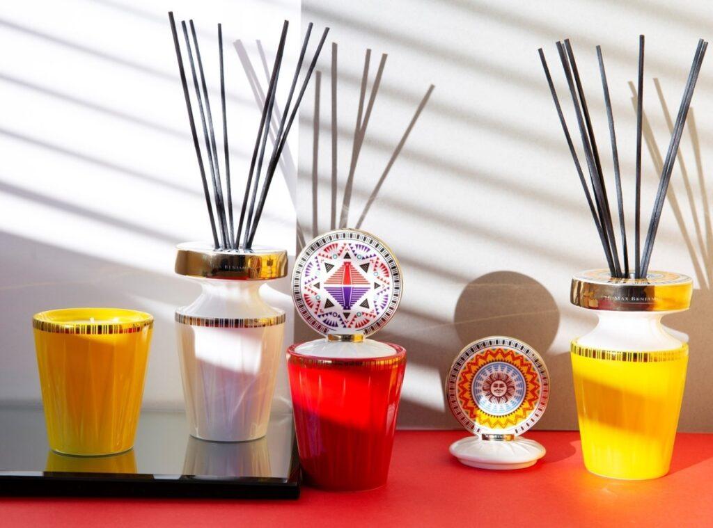 Utilizarea bețișoarelor parfumate