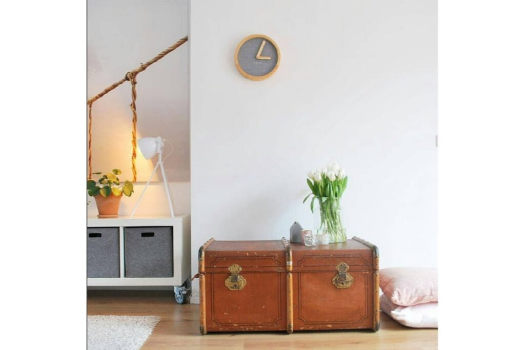 Decorul pentru peretele din dormitor