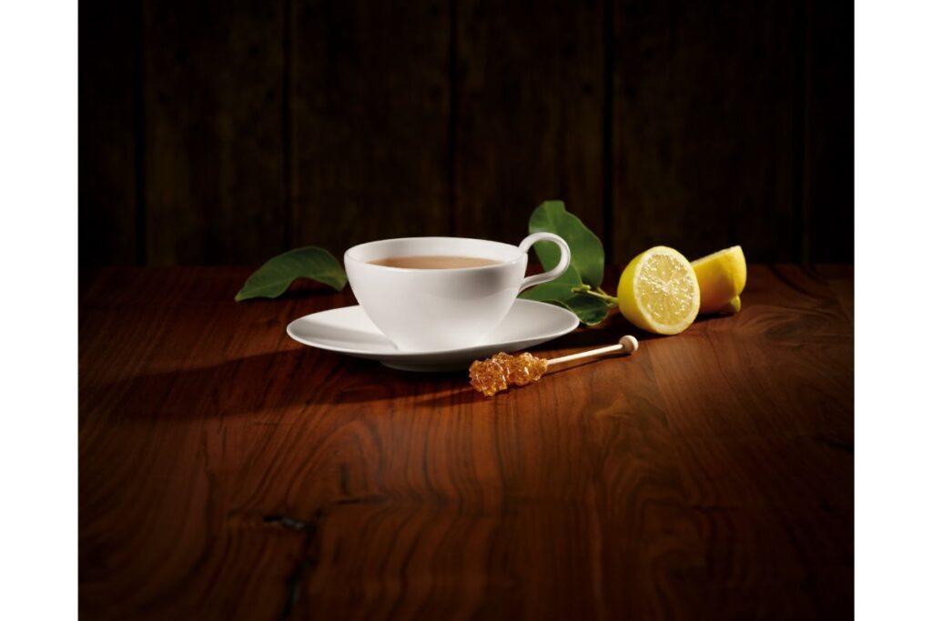 Infuzie de ceai