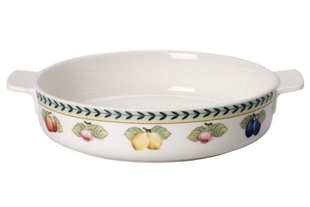 Vase de ceramică pentru cuptor