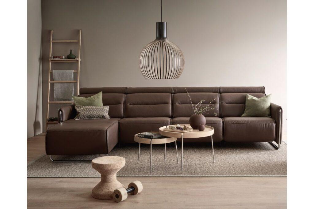 Design nordic în întreaga locuință