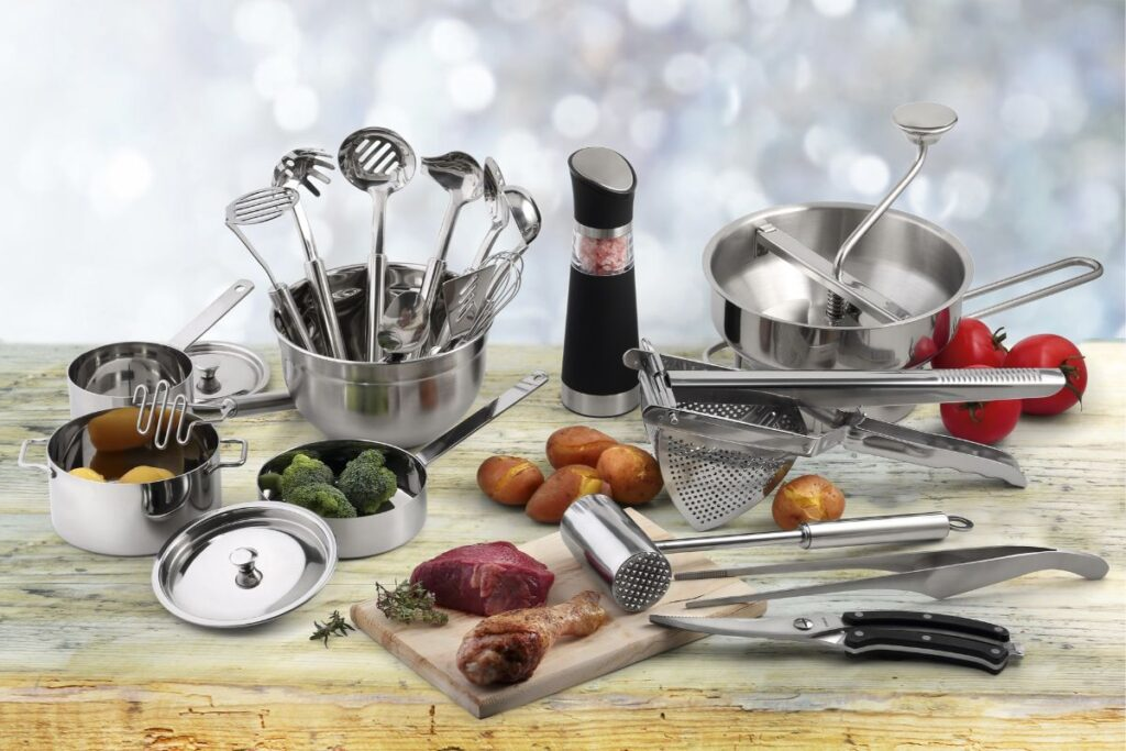 Cadouri pentru bucătari