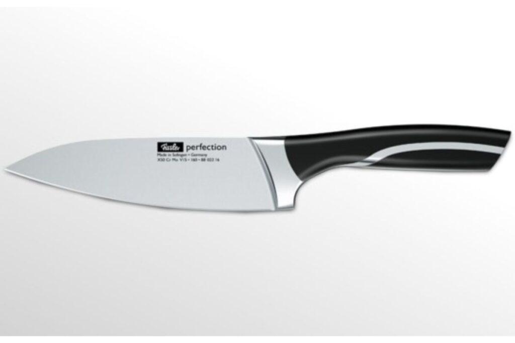 Ascuțirea cuțitelor