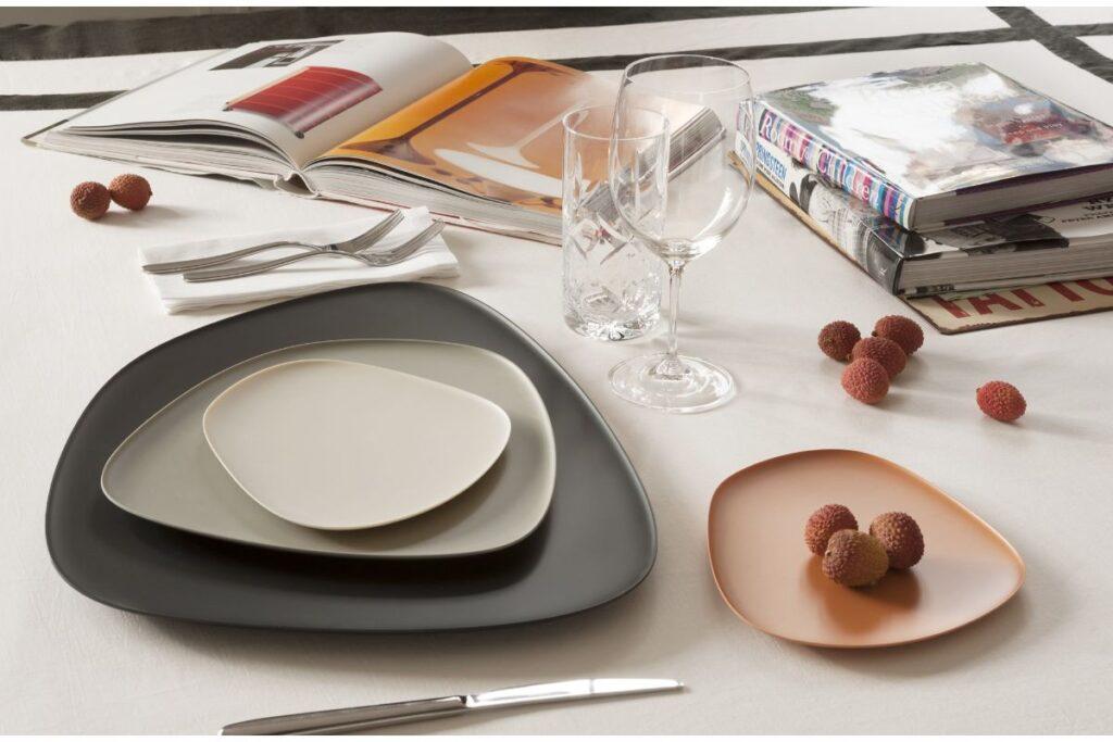 Decorațiuni pentru masa din living