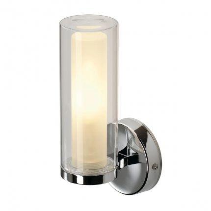 Iluminat pentru o baie de lux