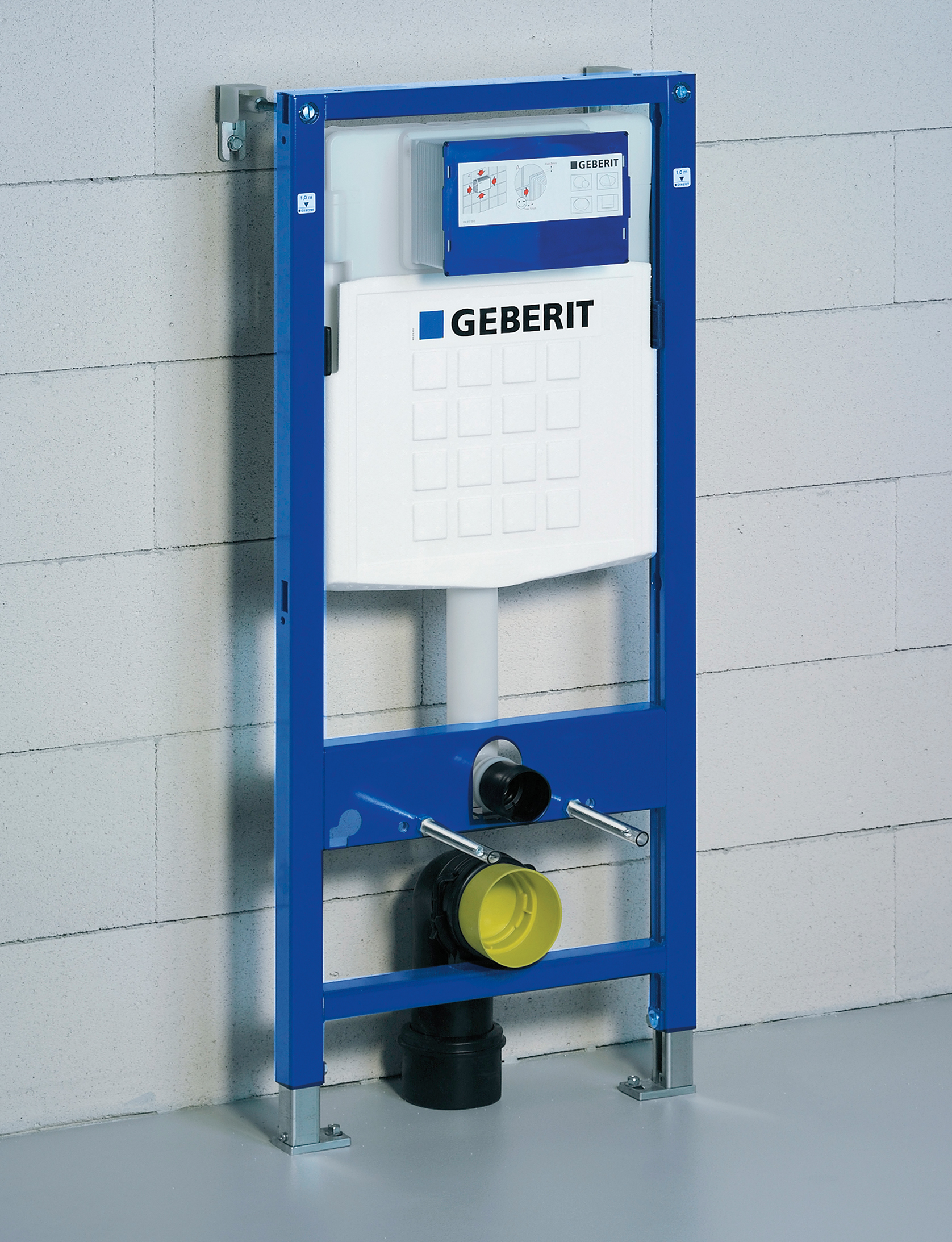 Rezervor incastrat geberit duofix sigma up320 de for Geberit products